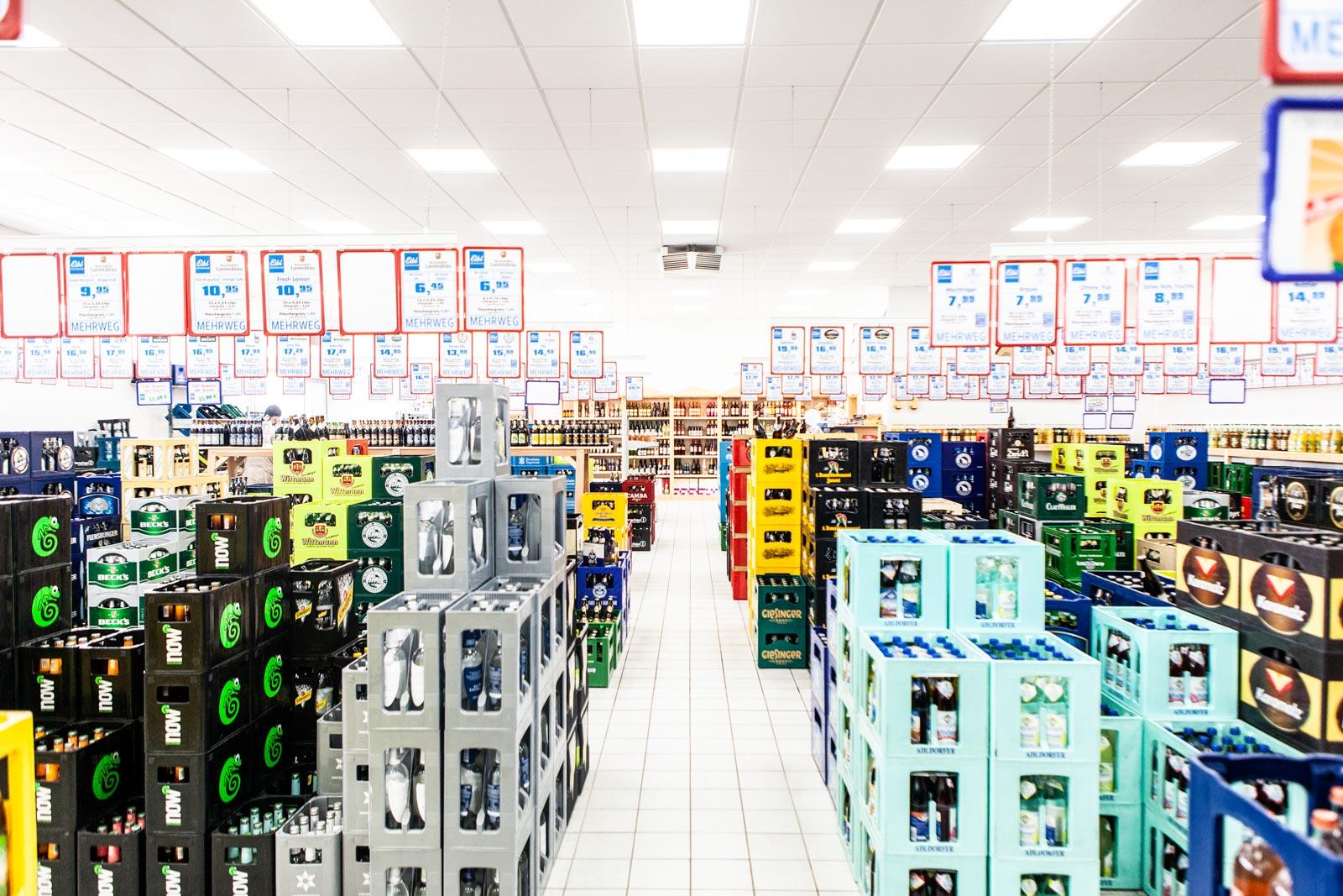 Eibl Getränke Kaufen